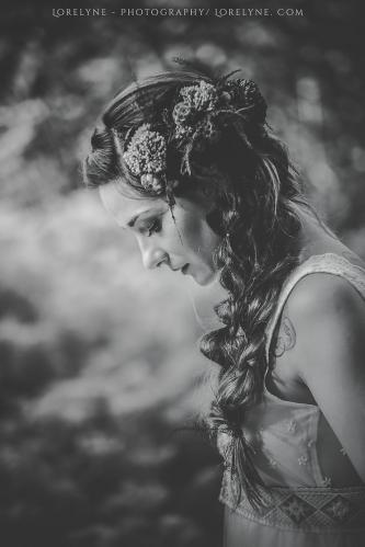 Robe de mariée bohème - champêtre Rayfi (10 sur 85)