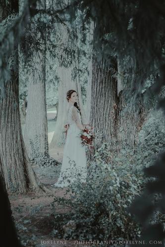 Robe de mariée bohème - champêtre Rayfi (56 sur 85)