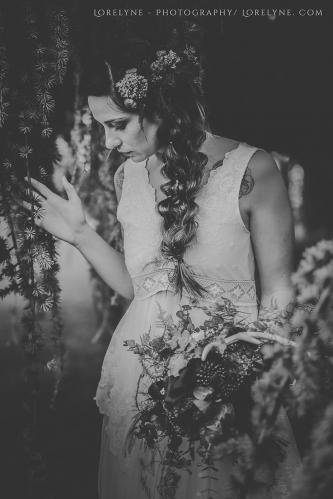 Robe de mariée bohème - champêtre Rayfi (75 sur 85)