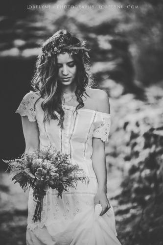 Robe de mariée champêtre Alice 03