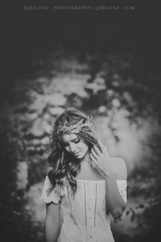 Robe de mariée champêtre Alice 05