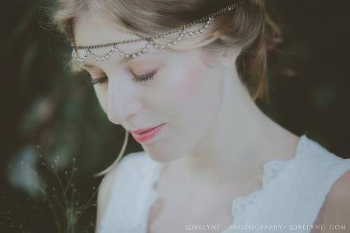Robe de mariée champêtre Ribye-10