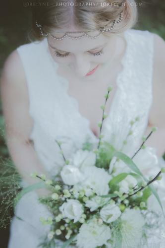 Robe de mariée champêtre Ribye-15
