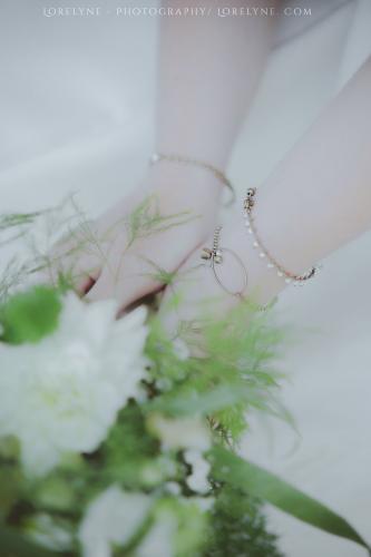 Robe de mariée champêtre Ribye-16