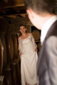 Mariage elfique - bordeaux