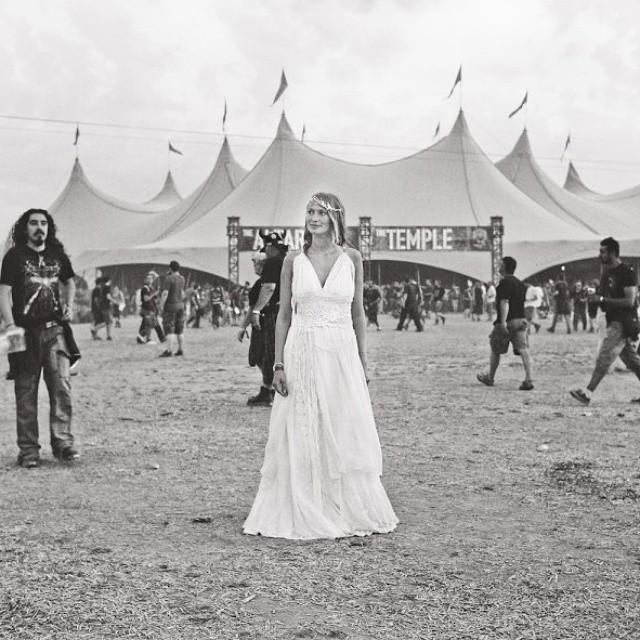 creatrice robe mariee instagram bordeaux