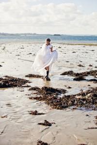 Robe de mariée Saint Malo