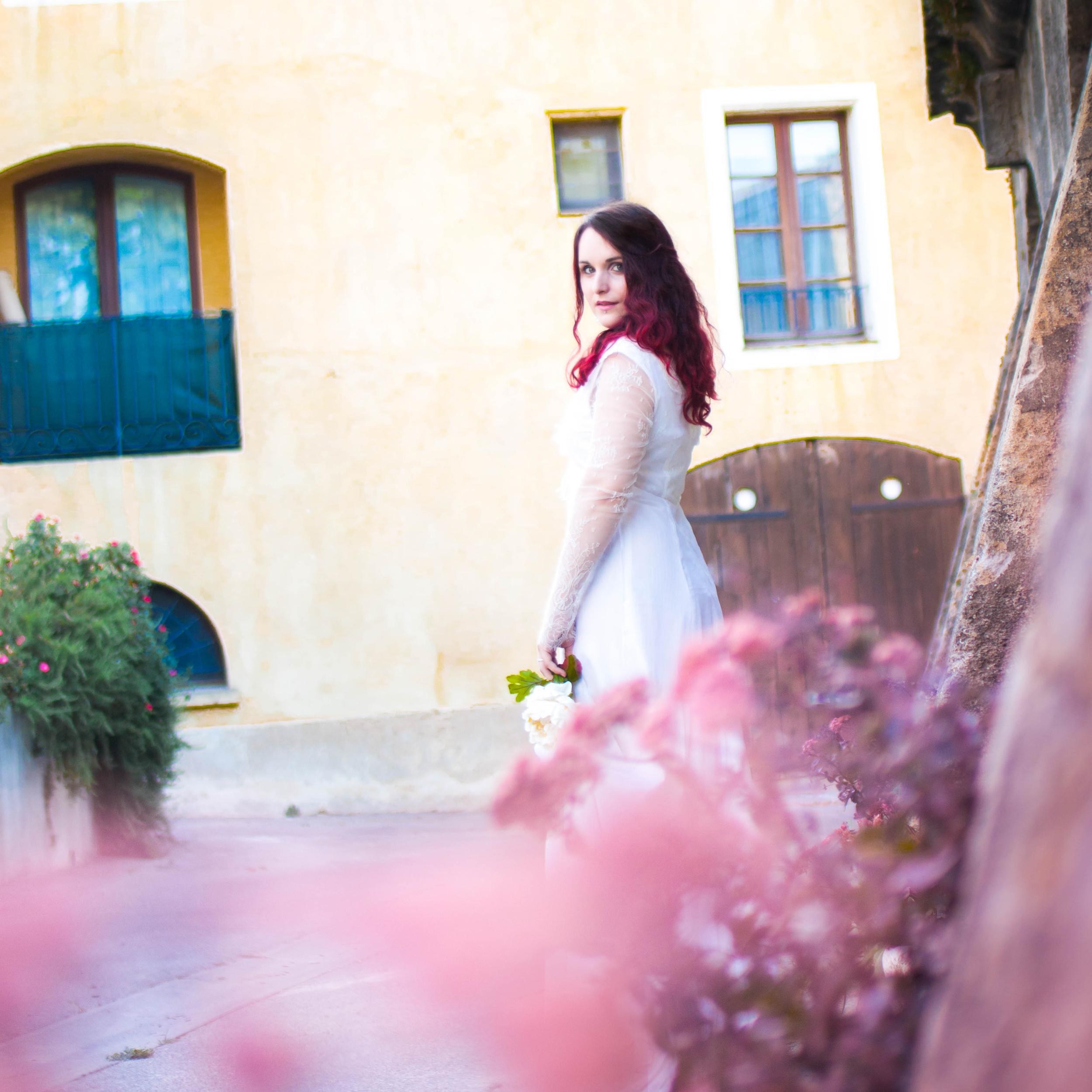 Robe de mariée Bordeaux Gironde