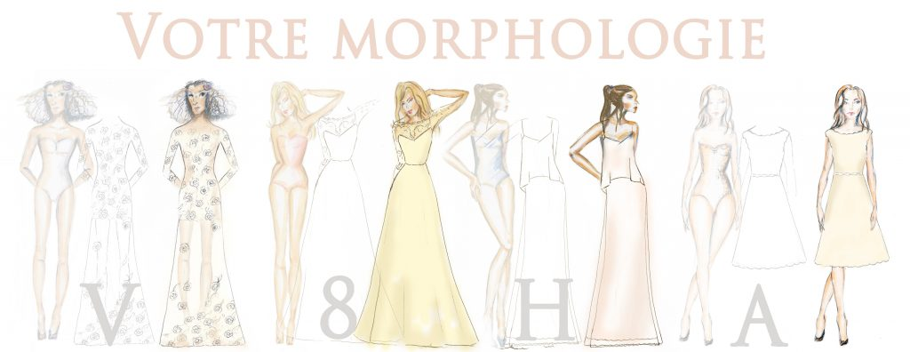 robe-mariee-morphologie