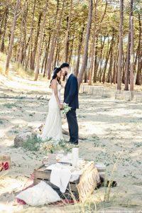 inspiration mariage boho photos Harleena