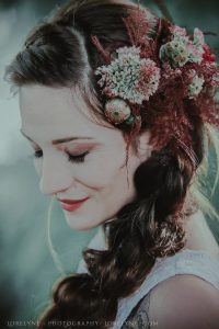inspiration-mariage-champetre-coiffure-champetre-tresse