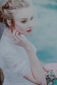 robe-mariee-retro-portrait