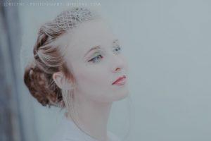 robe-mariee-retro-portrait-mariee