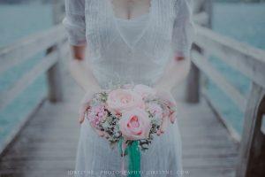 mariee-retro-robe-coton-bio-bouquet