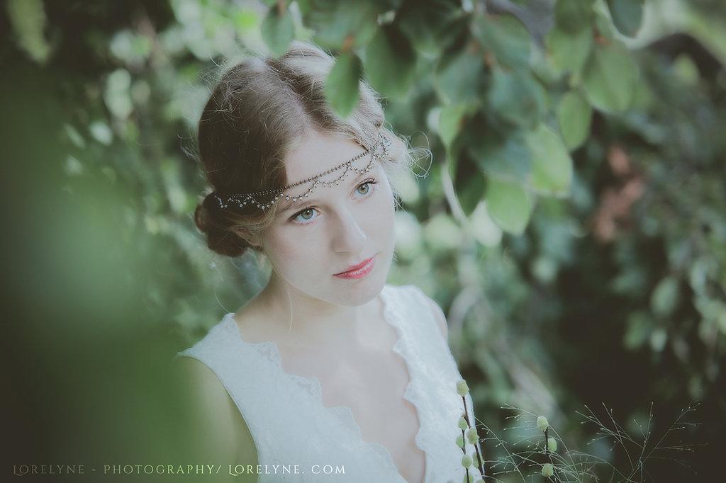mariage-champetre-dans-la-foret-portrait