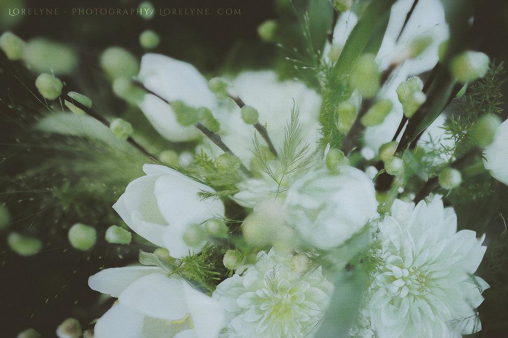 mariage-champetre-dans-la-foret-fleurs