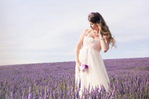 robe de mariée femme enceinte à Bordeaux
