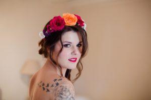 Inspiration-mariage-boho-chic-couronne-fleurs