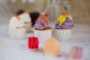 Inspiration-mariage-boho-chic-cupcake
