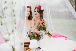 Inspiration-mariage-boho-chic-romantique
