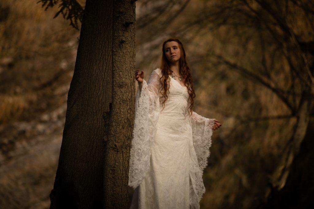 mariee-robe-medievale
