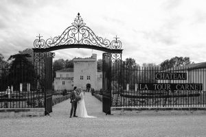 Mariage medieval luxe La Tour Carnet