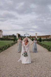Mariage medieval contemporain