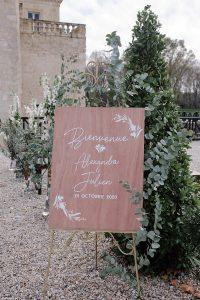 La Tour Carnet - mariage