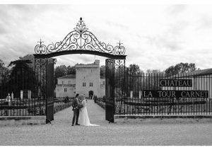mariage medieval contemporain La Tour Carnet