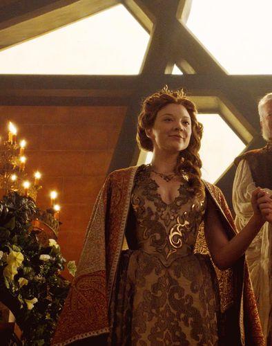 mariee-medievale-elfique-margaery